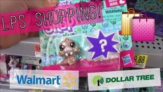 LPS Shopping FAIL! |VLOG #4|
