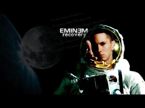 Eminem - Space Bound На Русском by Точка Z ft 8Chan