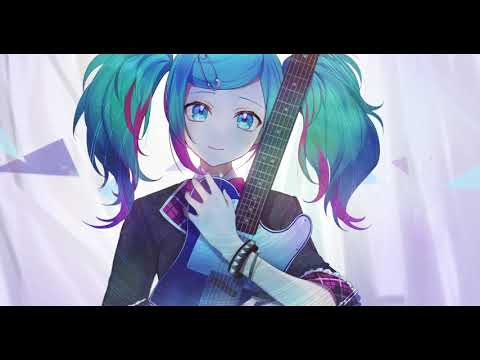 needLe feat. Hatsune Miku / DECO*27