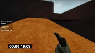 bhop_nona - 27.3 by parxide