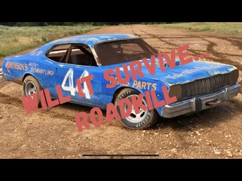 Part 2 of building the Dirt Track Duster for Roadkill, its in for a hard life or easy funeral