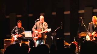 """CAMPER VAN BEETHOVEN """"Northern California Girls"""" (World cafe Live) 1-18-13.wmv"""