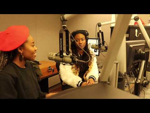 DebriaLove radio| BOSSY BLACK WOMEN Dreams, fears, hair, and Hilary Clinton
