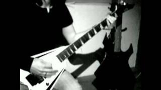 Ektomorf - God Will Cut You Down (Cover)
