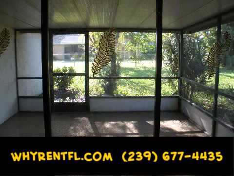 Florida Rent to Own Cape Coral 3 Bedroom Home Deal
