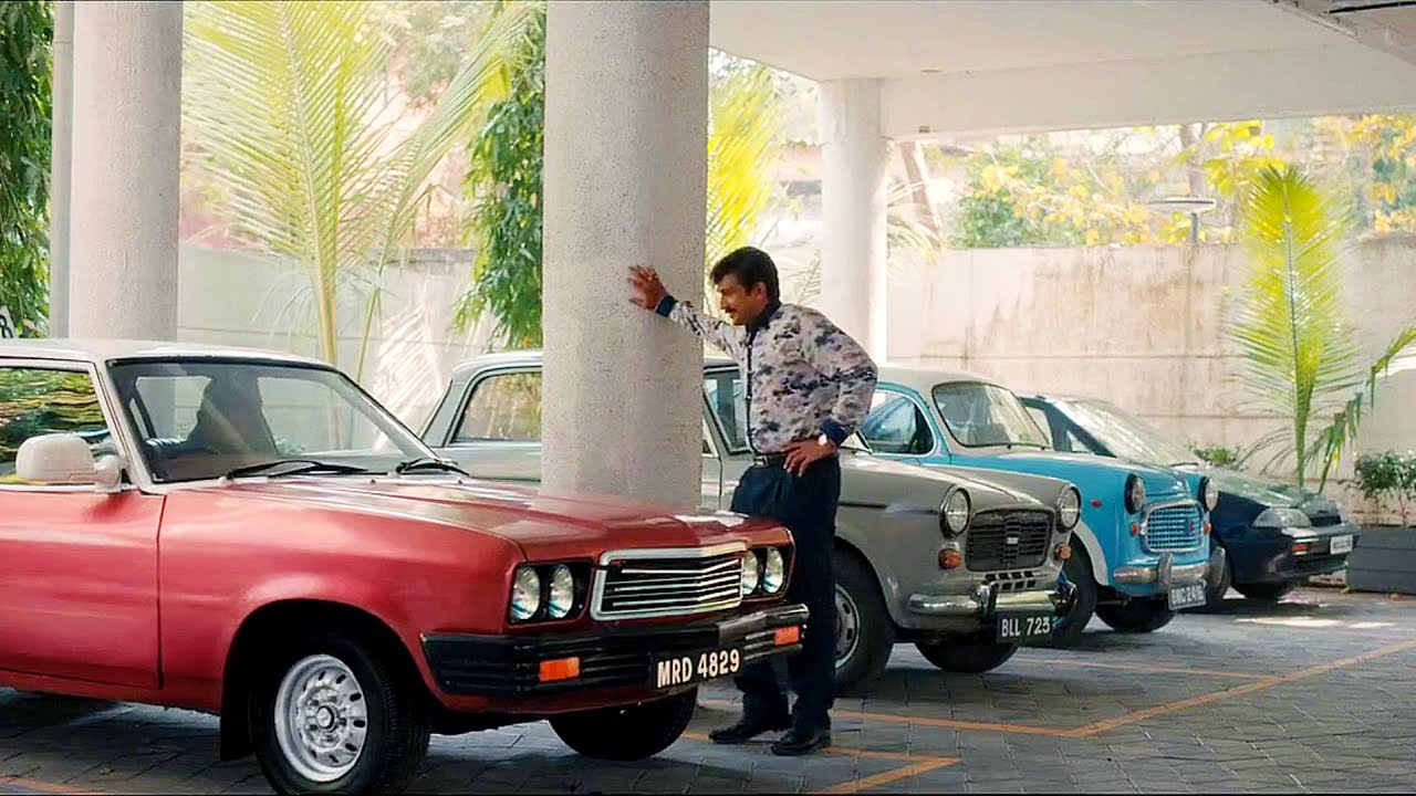 Harshad Mehta Real Car Collection