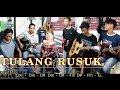 104 # TULANG RUZUK - YEZGrup Cover Rita Sugiarto