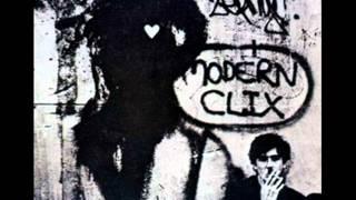 Charly García - Nuevos trapos (Inédito 1982)