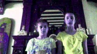 """Cooler Than Me (Single Mix)"" Vidéo Fan Soraya et Daphnee"