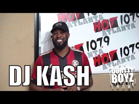 """DJ Kash: """"A Great DJ Is  A DJ That Can Do It All."""""""