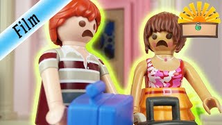 ABSCHIED NEHMEN! GIBT ES EINE ÜBERRASCHUNG? - Playmobil Film deutsch - FAMILIE Bergmann