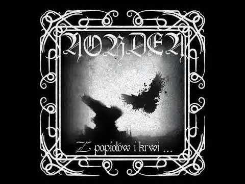 """Norden - Powiedz Ojcze (from the upcoming new album """"Z Popiołów i Krwi..."""")"""