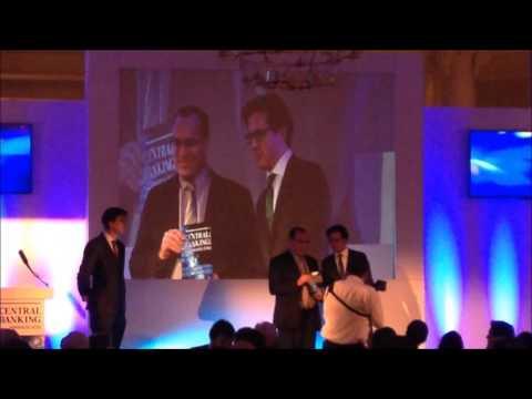 Central Banking Transparency Award - Bank of Israel