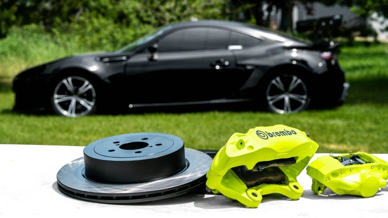 Neon Yellow Brembo Brakes For The Widebody Frs Youtube,Home Indian Baby Shower Decorations