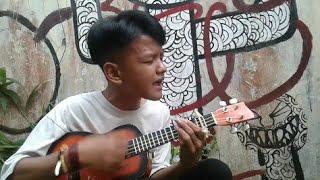 Asik Cover Gitar Pengamen Cilik (Ijab Kabul)