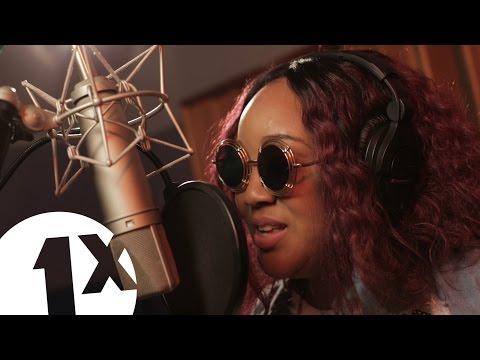 1Xtra in Jamaica - Tifa - Big Bumper for BBC 1Xtra in Jamaica