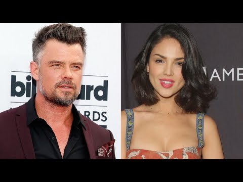 Who Is Josh Duhamel's New Love, Eiza Gonzalez? She's Dated Other AListers