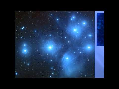 Презентация на тему космос