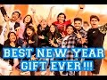 Best New Year Gift Ever ! D3 Reunion | Kal K Chokre | video