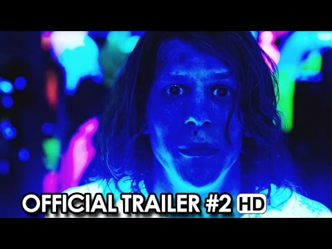 AMERICAN ULTRA 'Smoke Them All' - Official Trailer #2 (2015) HD