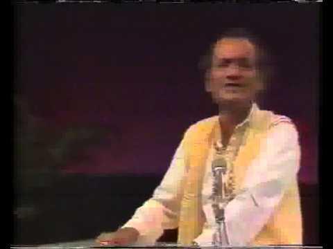 Manabendra Mukherjee Live Program with BTV.
