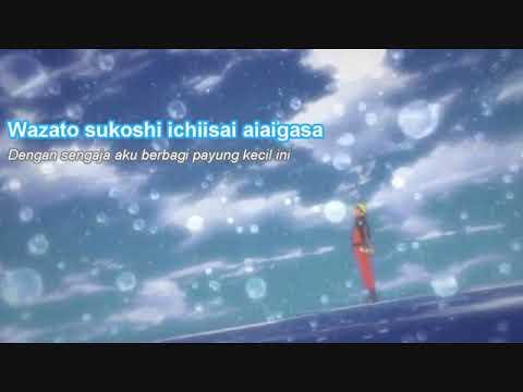 7!! (Seven Oops) - Sayonara Memory. Full [Ending.24 Lyrics   Terjemahan]