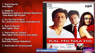 Download Mp3 Kal Ho Naa Ho Full Khaty@zam