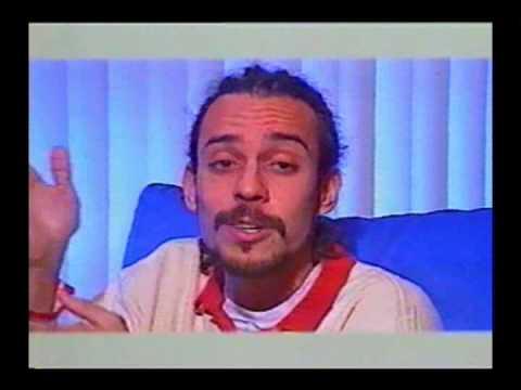 MANCHETE 1997 GABRIEL O PENSADOR