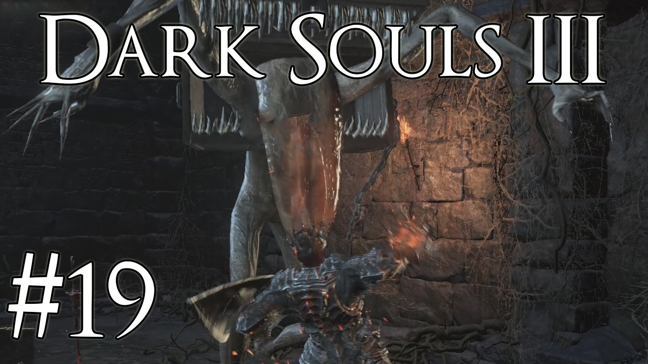 how to get mimic head dark souls 3