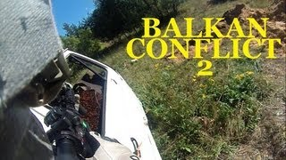 Download Video Airsoft | UNITY | BALKAN CONFLICT 2 MP3 3GP MP4