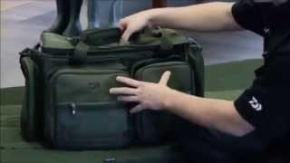 Daiwa-Cormoran - torby, bagaże, akcesoria 2013
