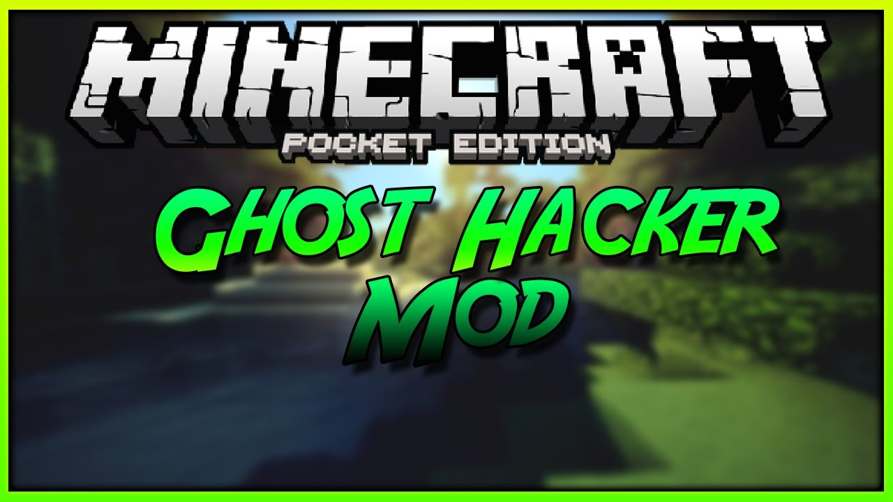 hack para minecraft pe 0.12.1 downlad - YouTube