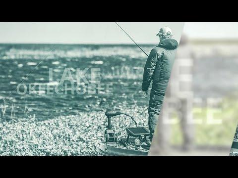 2016 FLW TV | Lake Okeechobee