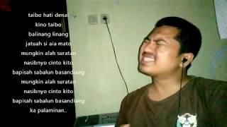 BAPISAH SABALUN BASANDIANG TAUFIQ SONDANG Cover Keyboard KORG PA50