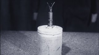 "Weaponology - German S-Mine - ""Bouncing Betty"""