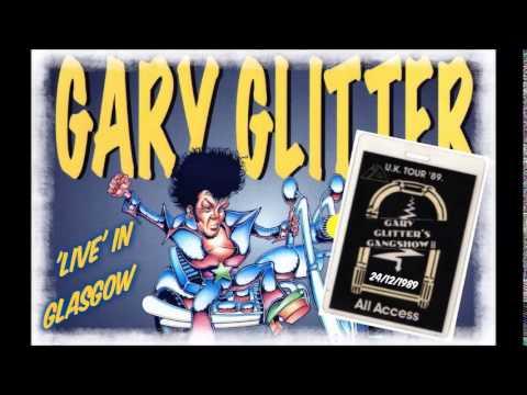 Gary Glitter - I Love You Love Me Love : Live RARE