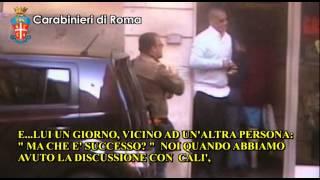 Il Tabloid TV Real - Le intercettazioni dell'operazione Tulipano