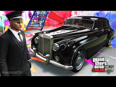GTA 5 Patriot Smoke Code Pure Black Crew Color GTA 5 Glitches