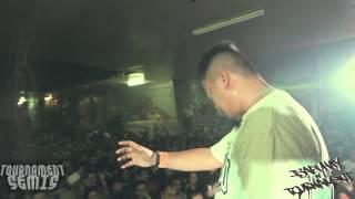 Flict G- Bahay Kubo