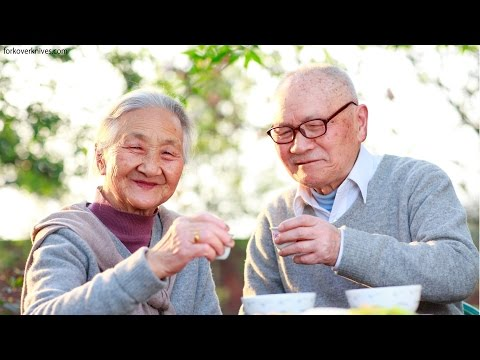 Top 10 Countries with the Longest Life Expectancy in the World 2017 | How to Live Longer