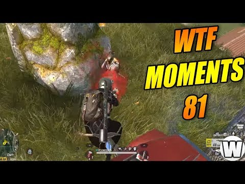 Rules of Survival Funny Moments - WTF Ros #81