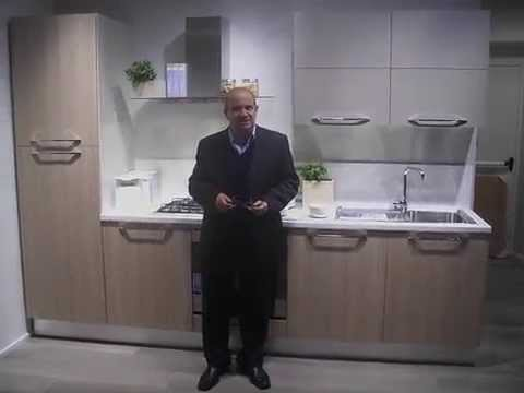 Cucina Alma Creo Kitchens (opinione) - YouTube