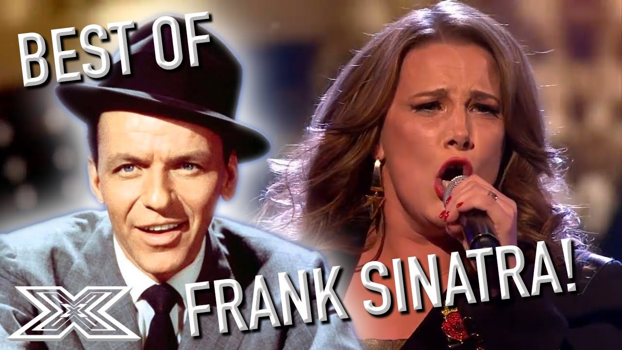 Best Frank Sinatra Covers From X Factor Around The World | X Factor Global