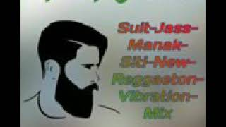 Suit Panjabi Jass Manak Full Vibration DJ Sanjay  Jsb Hard Vibration