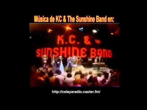 KC & The Sunshine Band Celaya Radio Spot