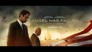 Angel Has Fallen 2019 Movie Official International Trailer - Gerard Butler Morgan Freeman