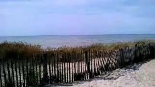 Reportage sur les dunes de Quend-Plage