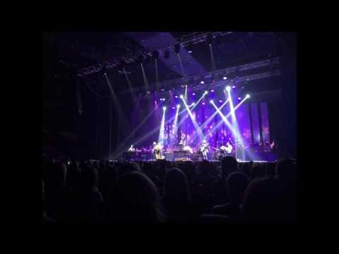Missy Higgins QSO Concert November 2016