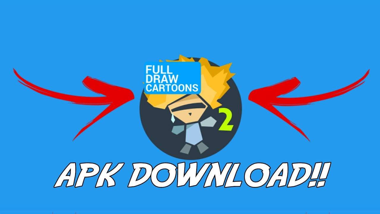 drawing cartoons 2 full apk 2.9