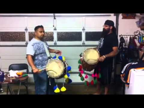 California Dhol Productions